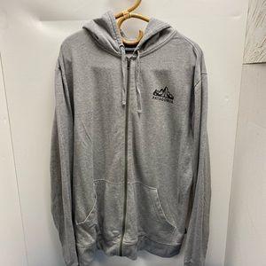 COPY - Patagonia light hoodie